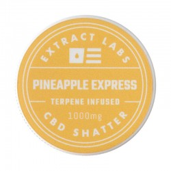 Shatter PINEAPPLE EXPRESS