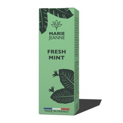 E liquide CBD Fresh Mint 10ml – Marie Jeanne