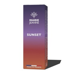 E liquide CBD Sunset 10ml – Marie Jeanne
