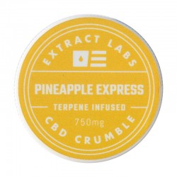 Crumble PINEAPPLE EXPRESS